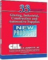 C・R・Laurence crl33crl33新しい製品カタログ