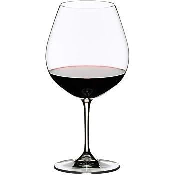 リーデル (RIEDEL) 赤ワイングラス ヴィノム ピノ・ノワール(ブルゴーニュ) 700ml 6416/07 2個入