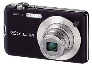 CASIO デジタルカメラ EXILIM (エクシリム) EX-S10 ブラック EX-S10BK