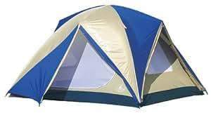 キャプテンスタッグ テント オルディナ スクリーンドーム テント [6人用] M-3118