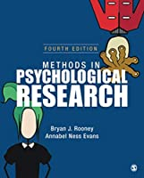 Methods in Psychological Research