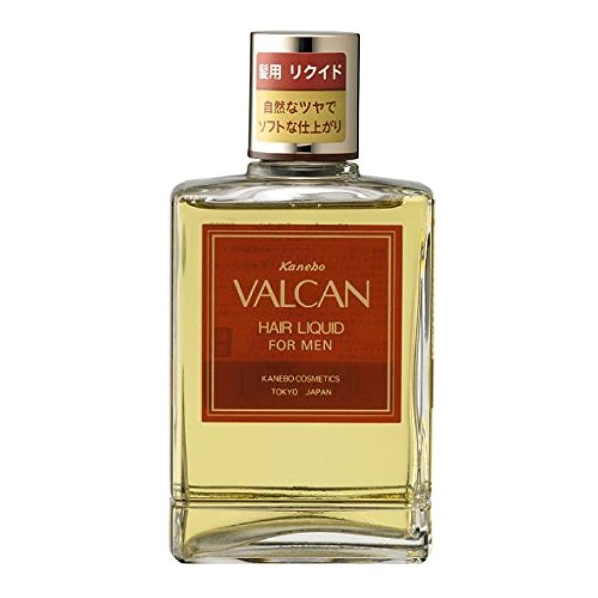 自分のために成功する香水バルカン ヘア-リクイド 男性用 180mL