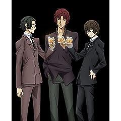 文豪ストレイドッグス 第7巻 [Blu-ray]