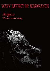 Angelo Tour 2018-2019「WAVY EFFECT OF RESONANCE」 [DVD]