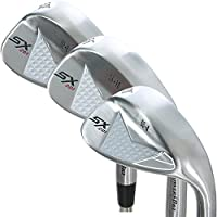 Powerbiltゴルフsx-201three-pieceウェッジセット