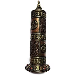 Standing Buddhist Incense Burner