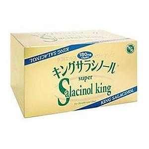 キングサラシノール 2g×30包×6箱