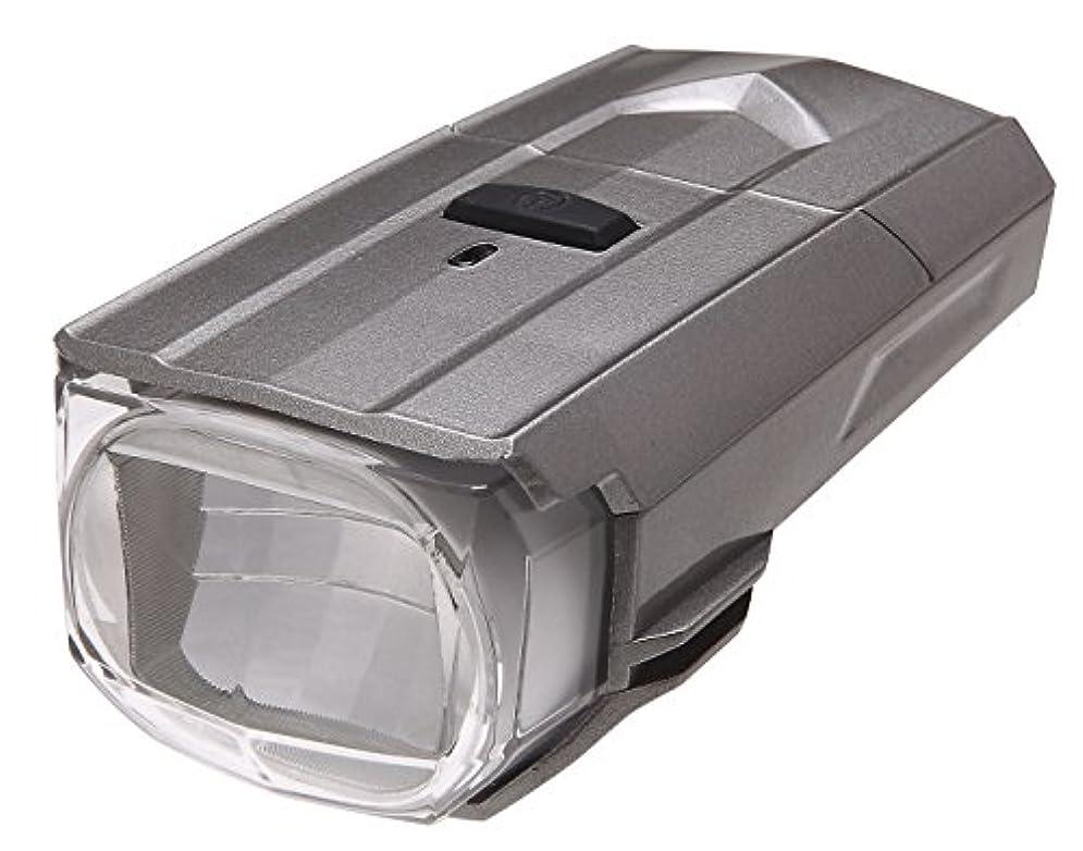 倍率恋人曖昧なOwleye(オウルアイ) ライト ルナ 600 乾電池式&USB充電 チャージャブルバッテリー4コ付