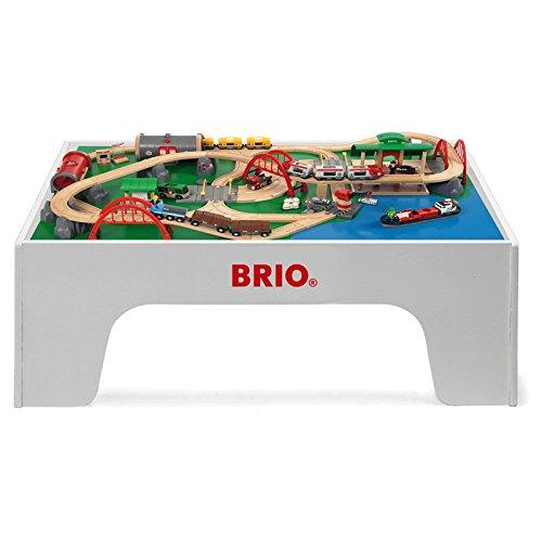 BRIO(ブリオ) プレイテーブルM【33086】