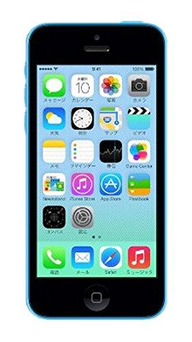 「iPhone 5c」16GBを修理すると32GBに交換される場合がある