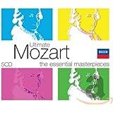 Ultimate Mozart (Slip)