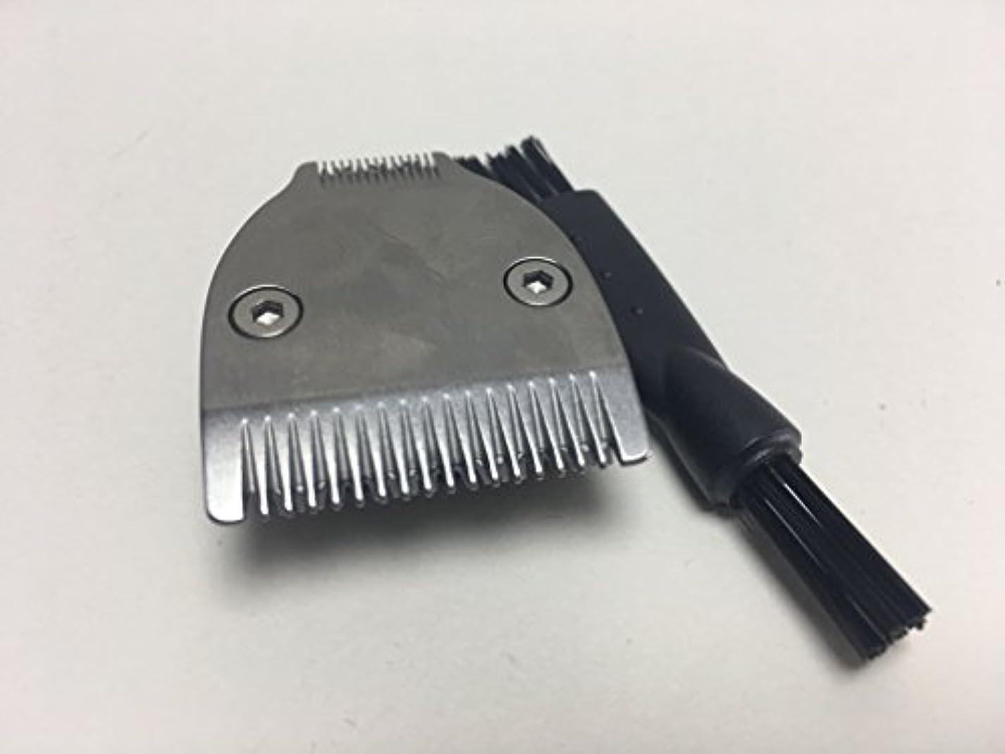 三十怠惰またはどちらかシェーバーヘッドバーバーブレード フィリップス QS6100 QS6140 QS6160 QS6100/50 QS6141 QS6161 QS6141/33 ノレッコ ワン?ブレード 交換用ブレード For Philips Shaver Razor Head Blade clipper Cutter