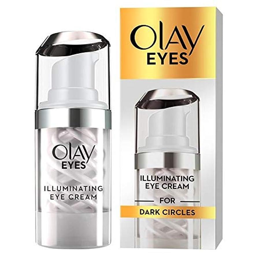 社会主義ファッション提案[Olay] オーレイアイコレクション白クリーム15Ml - Olay Eye Collection Brightening Cream 15ml [並行輸入品]