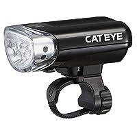 キャットアイ(CAT EYE) ヘッドライト [HL-AU230] JIDO 自動点灯消灯 残光機能