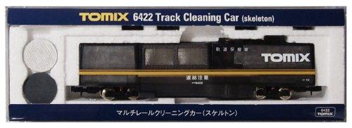 マルチレールクリーニングカー (スケルトン) 6422