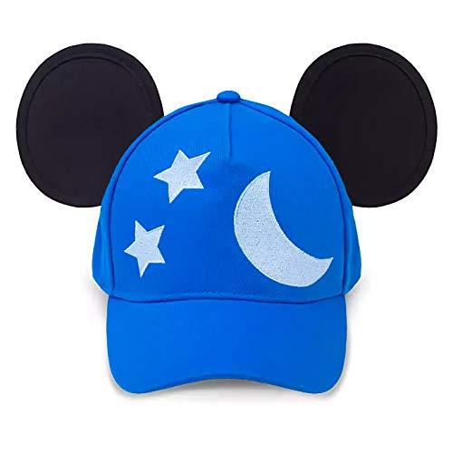 ディズニー ミッキーマウス ファンタジア キャップ 【並行輸入品】 ベースボールキャップ 帽子 ケーキワースリー ミッキー