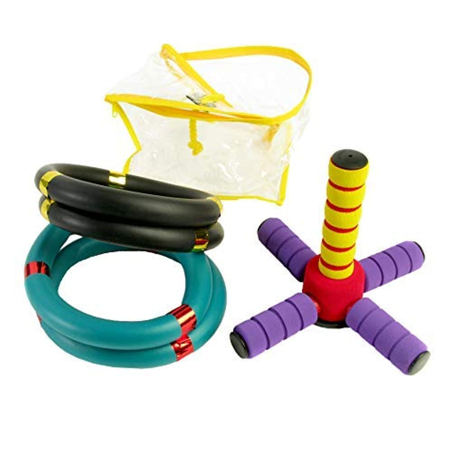 American Educational Products Ring Toss Game [並行輸入品]