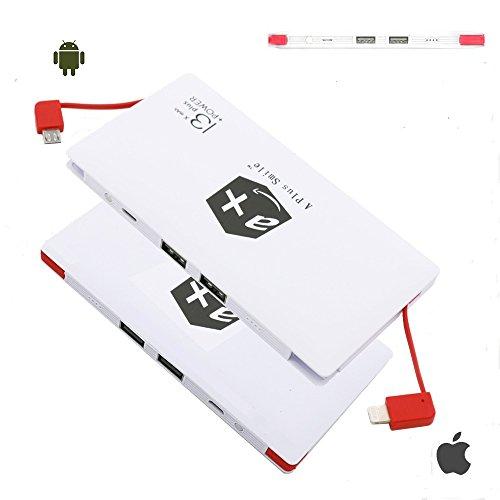 スマホ モバイル バッテリー スマホ USB 充電 ケーブル...