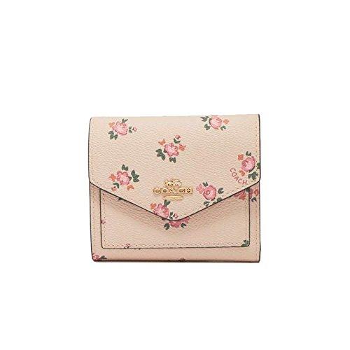 COACH 折り財布 SMALL WALLET 27112 ...