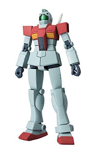 ROBOT魂 機動戦士ガンダム [SIDE MS] RGM-79 ジム ver. A.N.I.M.E. 約125mm ABS&PVC製 塗装済み可動フィギュア
