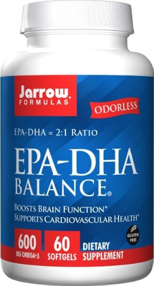 同行する報復複製EPA-DHA バランス 60ソフトカプセル (海外直送品)