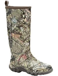 [ムックブーツ] メンズ ブーツ&レインブーツ Muck Boot Men's Woody Blaze Cool Snake B [並行輸入品]