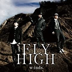 w-inds.「Put your hands up!!!」のジャケット画像