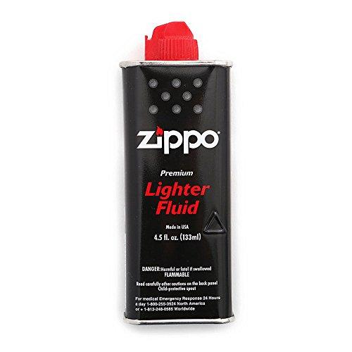 ジッポ(ジッポ) zippo オイル 133ml ライターオイル