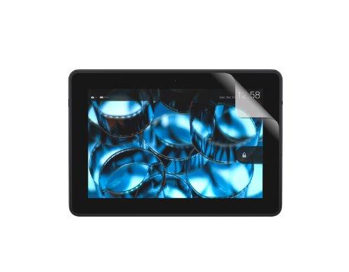 【Kindle Fire HDX 保護フィルム】 BUFFALO 気泡ができにくい  反射防止フィルム 2枚入り