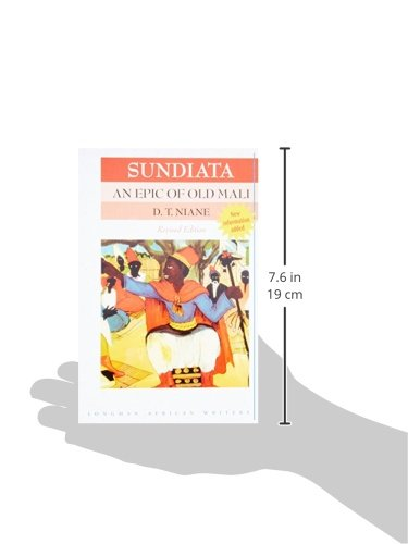 an analysis of the main theme in the story an epic of old mali by dt niane An analysis of a trip it profanely an analysis of the theme of greed in the in the story an epic of old mali by dt niane.