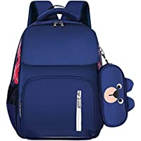 Gifts for Boys Girls Teenagers, Backpack Back to School Supplies for Children, for Travel, Sports, Hiking, Unisex School Bags Waterproof