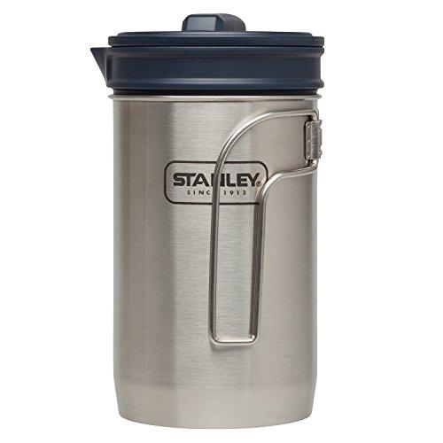 STANLEY/スタンレー クック+ブリューセット 0.94L シルバー