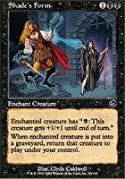Magic: the Gathering - Shade's Form - Torment