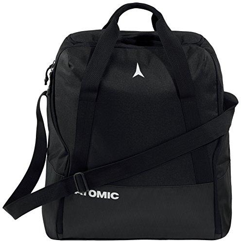 ATOMIC(アトミック) スキーバッグ・ブーツバッグ BOOT & HELMET BAG (ブーツ&ヘルメット バッグ) Black/Bla...