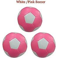 Yiping子供教育玩具子供ベビーPlaythingサッカー学習教育玩具Eyeトレーニングボール観測ボール