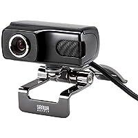 サンワサプライ WEBカメラ CMS-V40BK-3