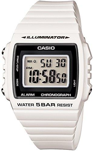 [カシオ]CASIO 腕時計 スタンダード W-215H-7AJF