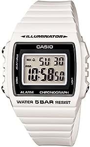 [カシオ]CASIO 腕時計 スタンダード W-215H-7AJF メンズ