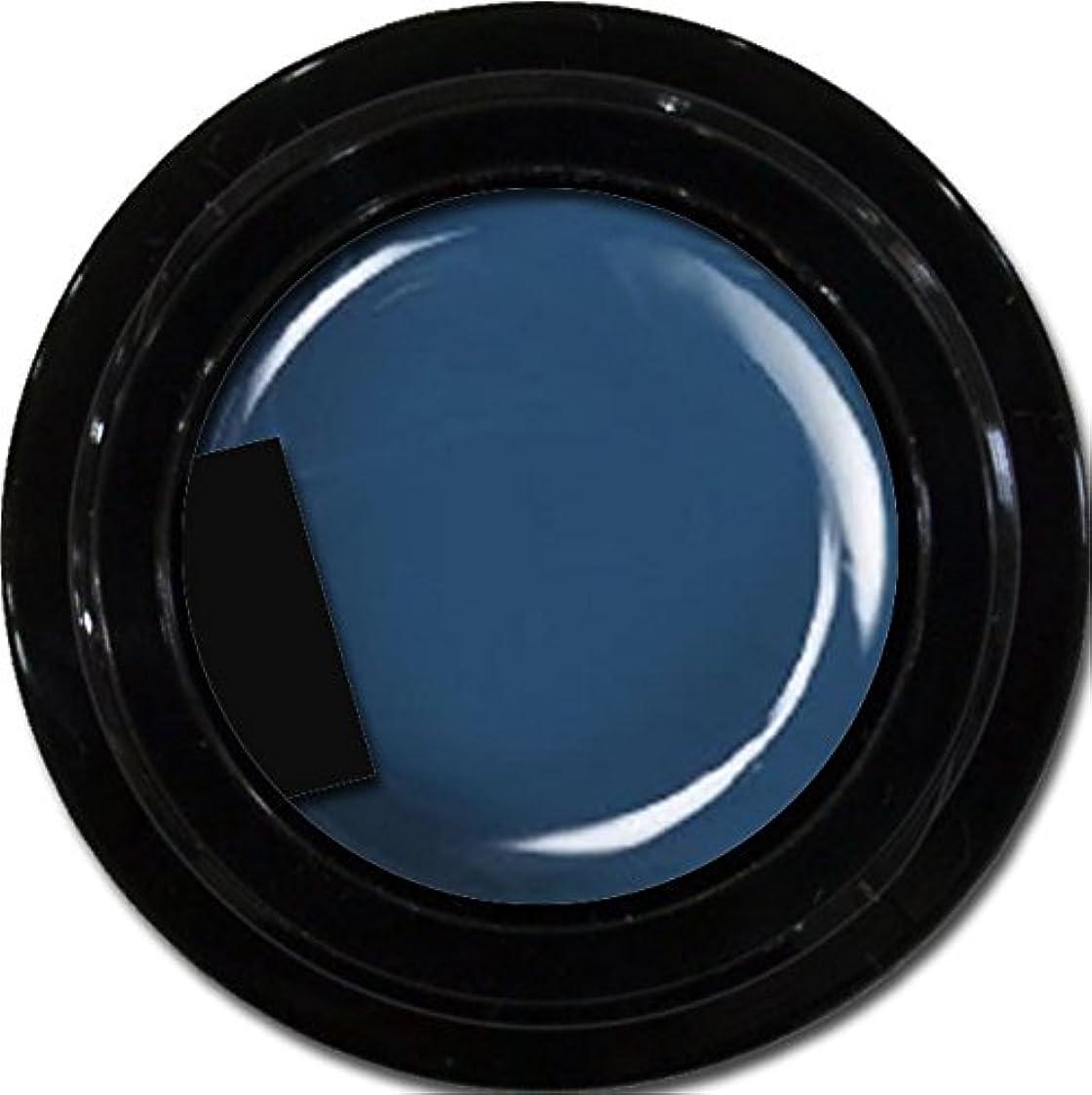 鉛欠乏励起カラージェル enchant color gel M720 BrilliantBlue 3g/ マットカラージェル M720ブリリアントブルー 3グラム