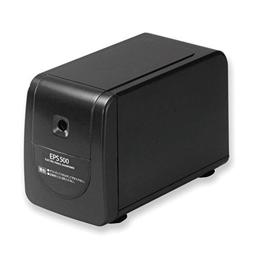 アスカ Asmix 電動シャープナー ブラック EPS500BK