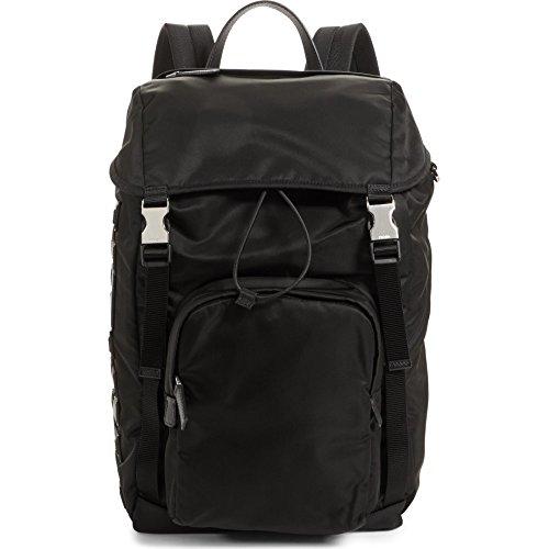 50de3477ea24 ... (プラダ) PRADA メンズ バッグ バックパック・リュック Character Backpack [並行輸入品