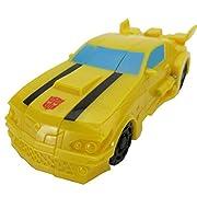 トランスフォーマー サイバーバース TCV-01 ターボチェンジ バンブルビー
