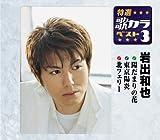 特選・歌カラベスト3 陽だまりの花/東京陽炎/北フェリー