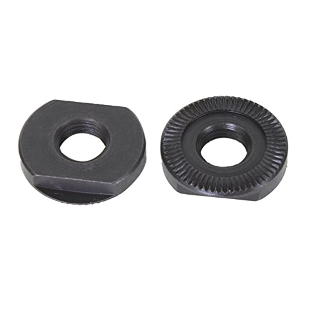 排除するヒギンズ論理Formula Track TH51 Hub Axle Nut, Bag of 10 by Formula