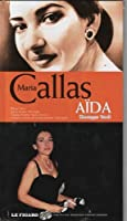 Maria Callas - Aida (Double CD + Livret) Edition Remasterisee