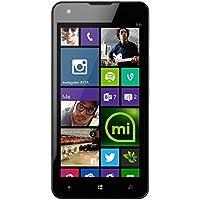 マウスコンピューター SimフリーWindowsPhone MADOSMA Q501-WH(Simフリー/WinPhone 8.1/5inch/MicroSD16GB同梱/保護シート付)