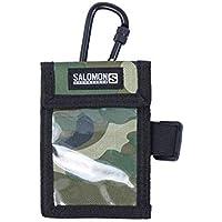 サロモン(SALOMON) スキー スノーボード パスケース SLMN PASS CASE Camo L40871800