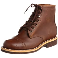 Pistolero 6 in Cap Toe Lace Up 109
