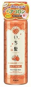 いち髪 艶めき香る和草ヘアコロン あんずと桜の香り 80g