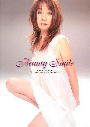 安達有里写真集 Beauty Smile